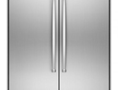 Refrigerator Water Filter Notice