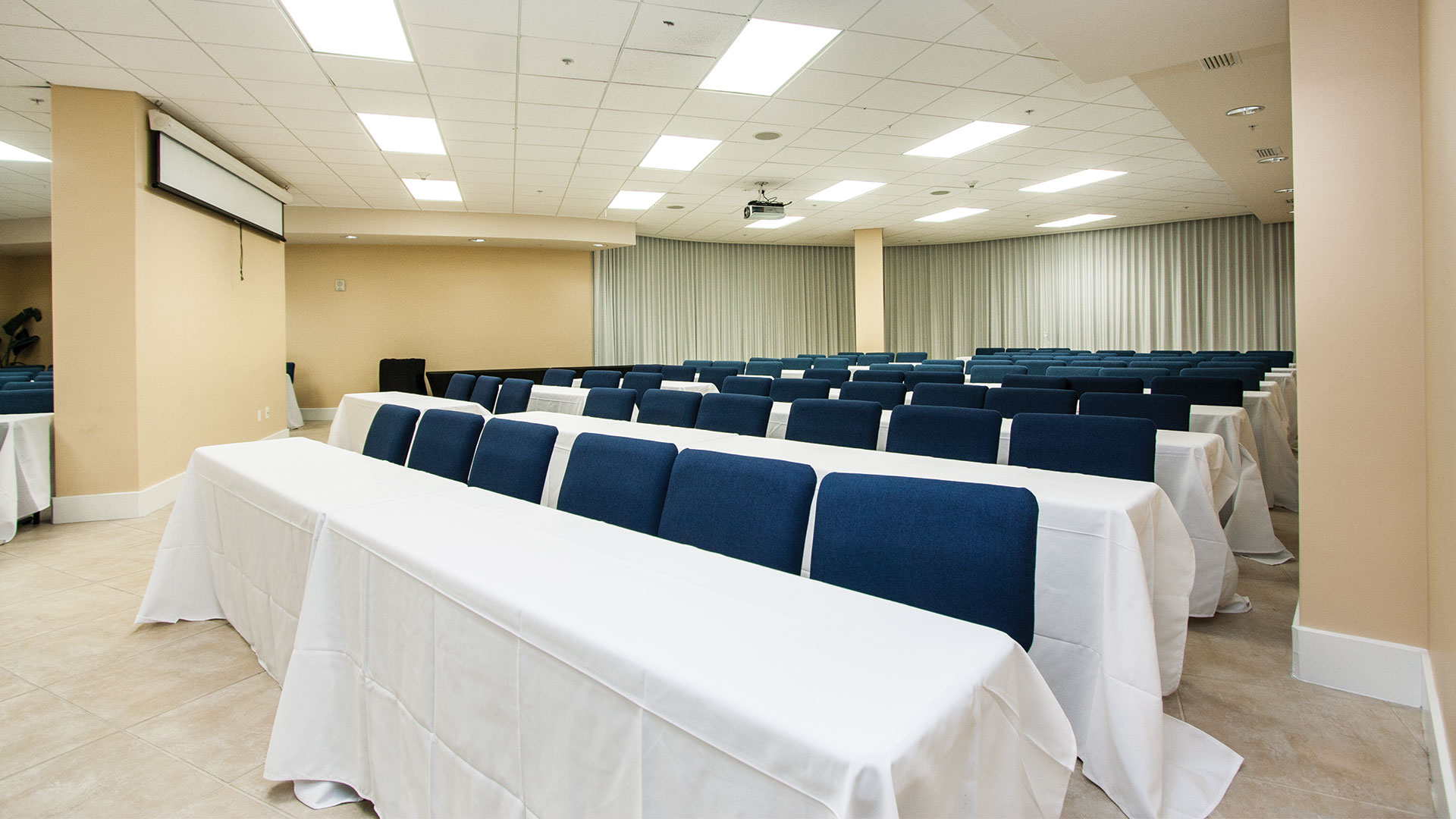 Caribe Resort Meeting